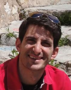 Javier Gelabert MSc, BSc, DPhil (Oxon) Senior ICT Consultant